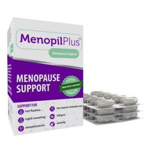 Menopil Plus