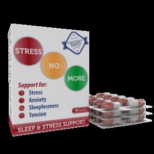 StressNoMore