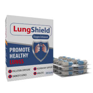 Lungshield Capsules