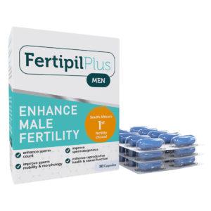 FertipilPlus for Men
